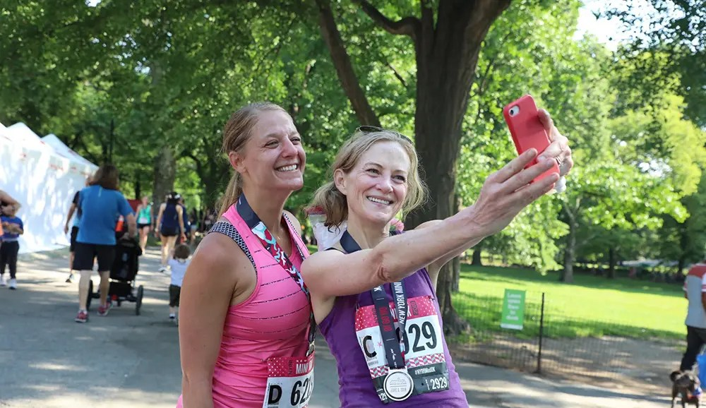 NYRR New York Mini 10K 2018 Recap