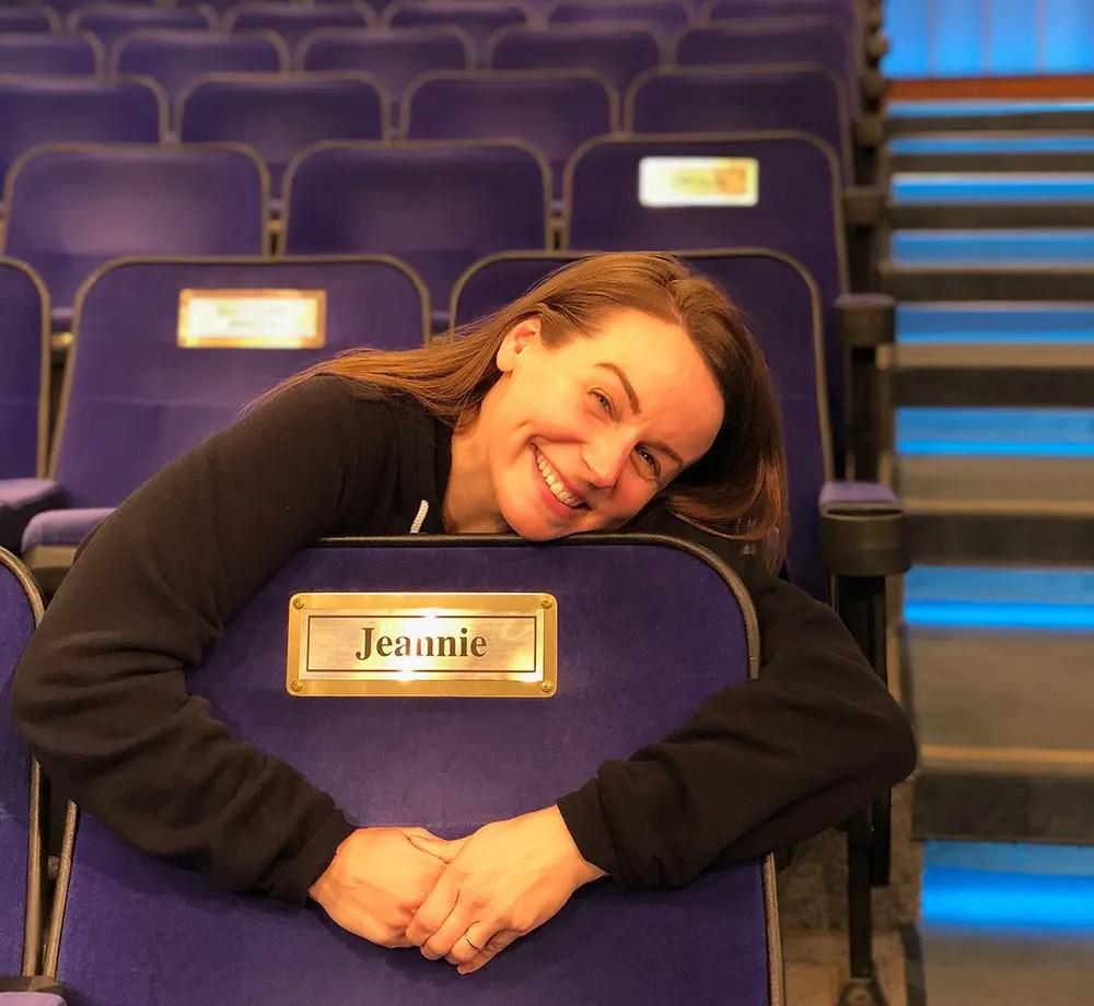 Jeannie Klisiewicz