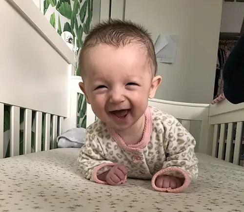 Annie Update: 3 Months