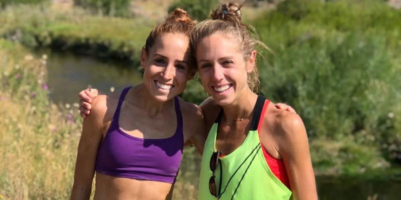 Sarah & Marisa Cummings