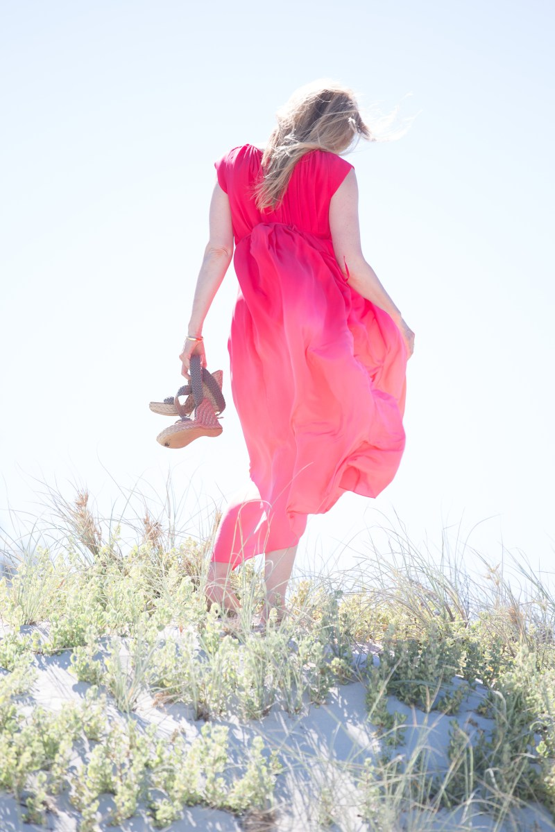 Statement-red-pink-maxi-dress-ali-peat