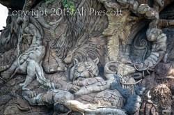 Tree of Life- Animal Kingdom