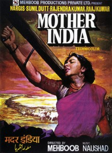 5- Mother India