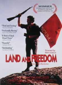 2- Land and Freedom