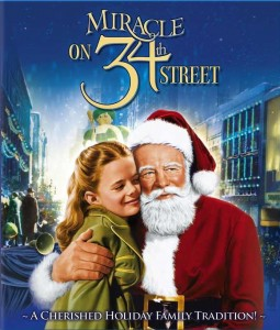 2- Miracle on 34th Street