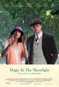 1- Magic in the Moonlight