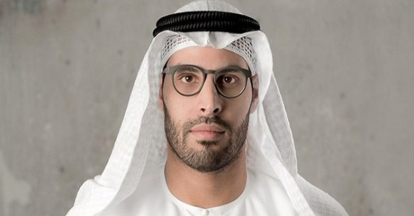 Image result for محمد خليفة المبارك