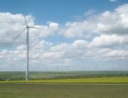 HILJADITA TURBINA, vetroturbina, vetropark, vetrenjača, vetro generator, energija vetra, energija od vetra