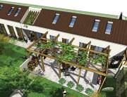 1 Besplatni projekti kuća - Model 1