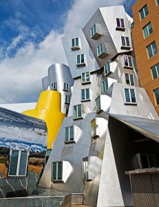 8 STATA CENTER – CAMBRIDGE, MASSACHUSETTS