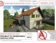 MODEL D-02, gotovi projekti vec od 50e, projekti, projektovanje, izrada projekata, house design, house ideas, house plans, interior design plans, house designs, house