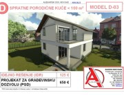 MODEL D-03, gotovi projekti vec od 50e, projekti, projektovanje, izrada projekata, house design, house ideas, house plans, interior design plans, house designs, house