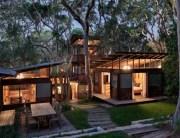 Angophora house