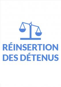 formation réinsertion des détenus