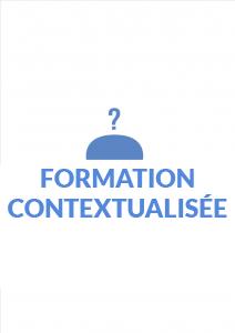 formation contextualisée
