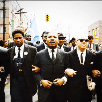 Happy Martin Luther King Day 2014! Timeline of Life Events
