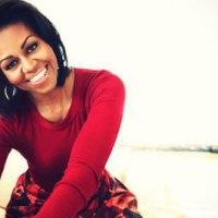 Happy Birthday to FLOTUS Michelle Obama!