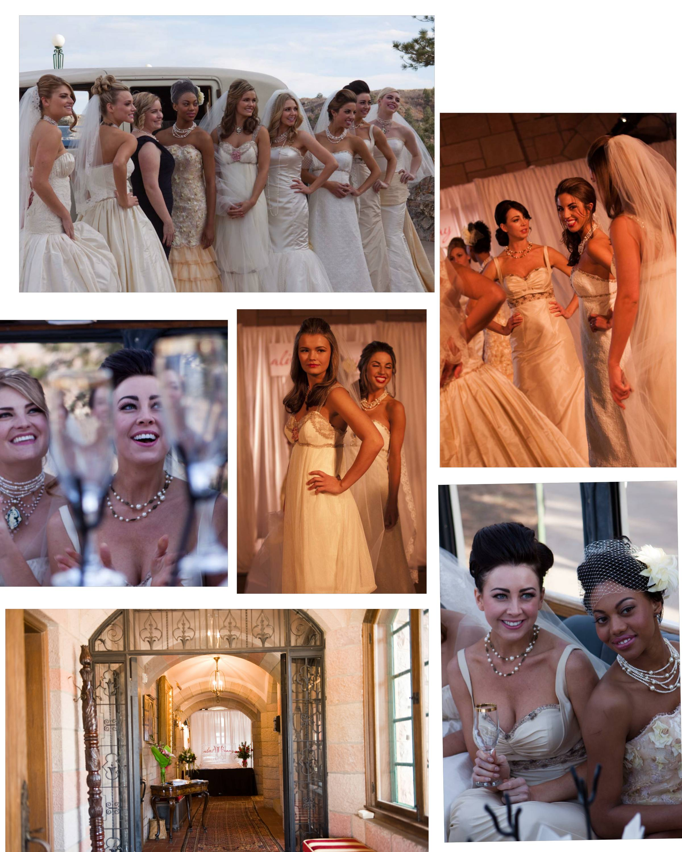 bridesmontage