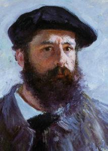 Monet - thumb
