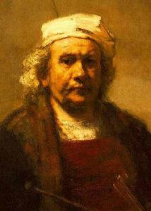 Rembrant - thumb