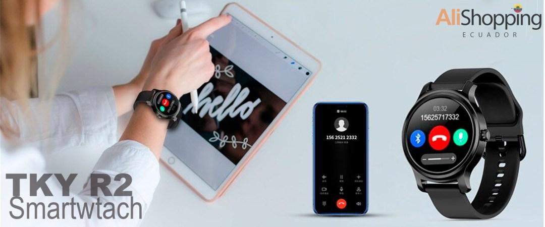 smartwatch r2