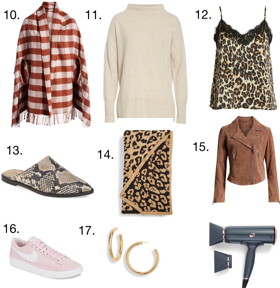 Nordstrom Anniversary Top Picks 2
