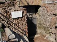 Cloaca Maxima or the Big Sewer