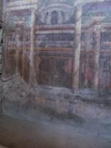 Villa dei Misteri - painted walls