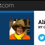 Alison D. Gilbert, The New York Graphic Design Examiner.com