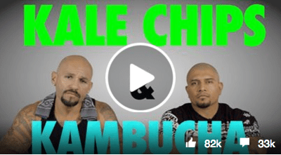 Cholos Eat Vegan Food