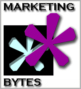 The Marketing Bytes Logo