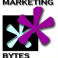 Marketing Bytes logo from an entrepreneurial journey