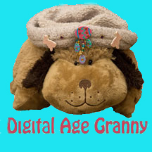 Digital Age Granny