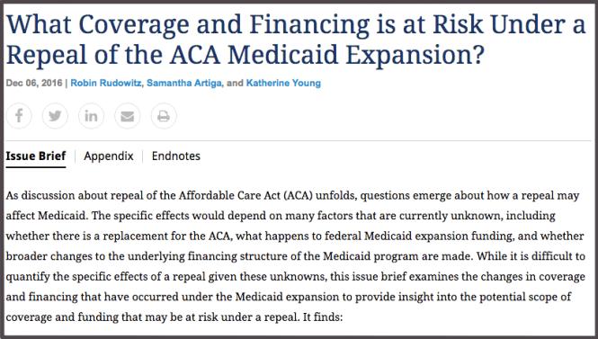 healthcare insurance crisis