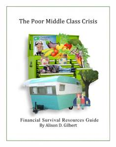 The Former Middle Class Trilogy