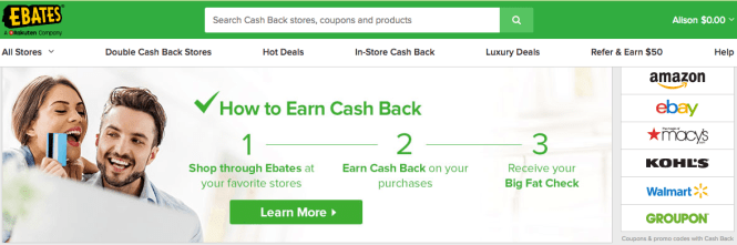 savvy savings shopper