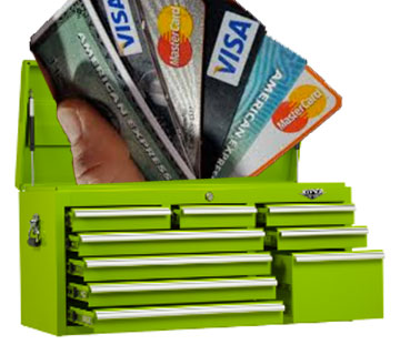 cash reward credit cards