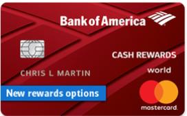 cash reward signup incentives