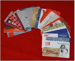 Credit Card critical mass