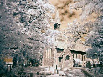 St Johns Church, Swalecliffe, Kent