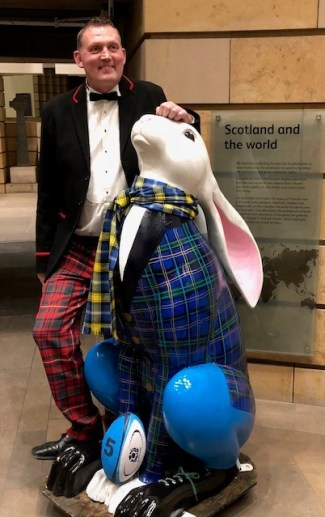hare and doddie blog