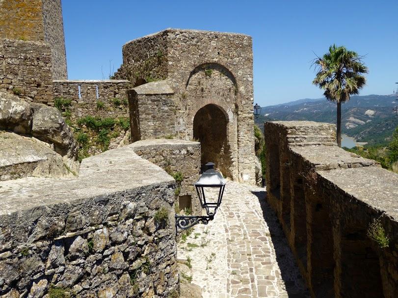 Castellar Castle