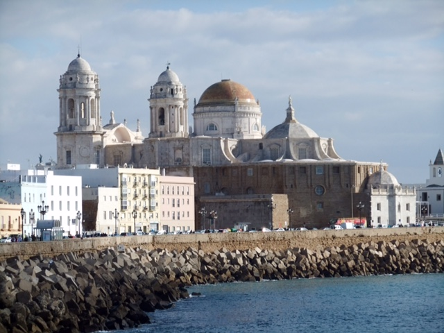 Cadiz Cathedral
