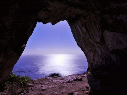 Goats Hair Twin Cave