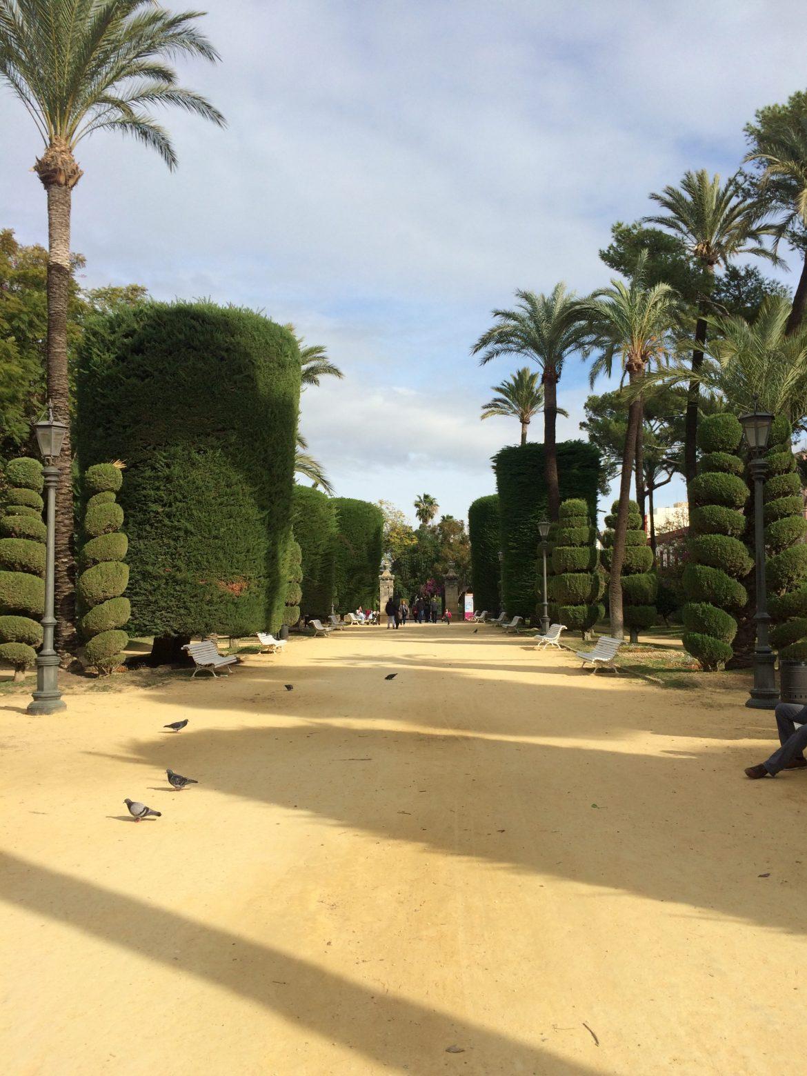 Parque Genoves