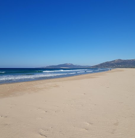 Playa de los Lances Tarifa
