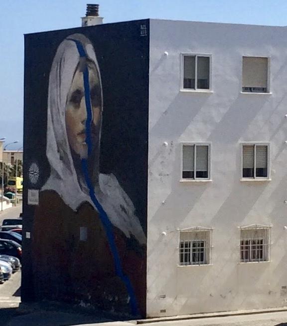 Street Art Tarifa