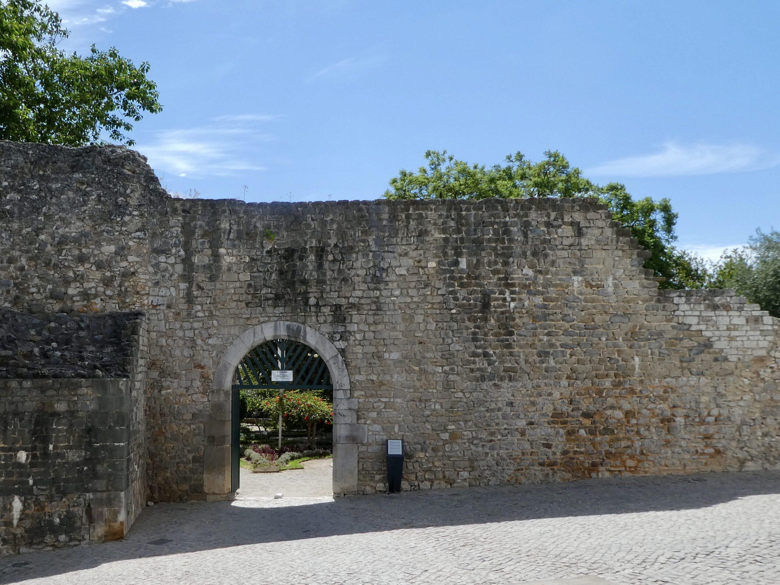 Castelo do Tavira