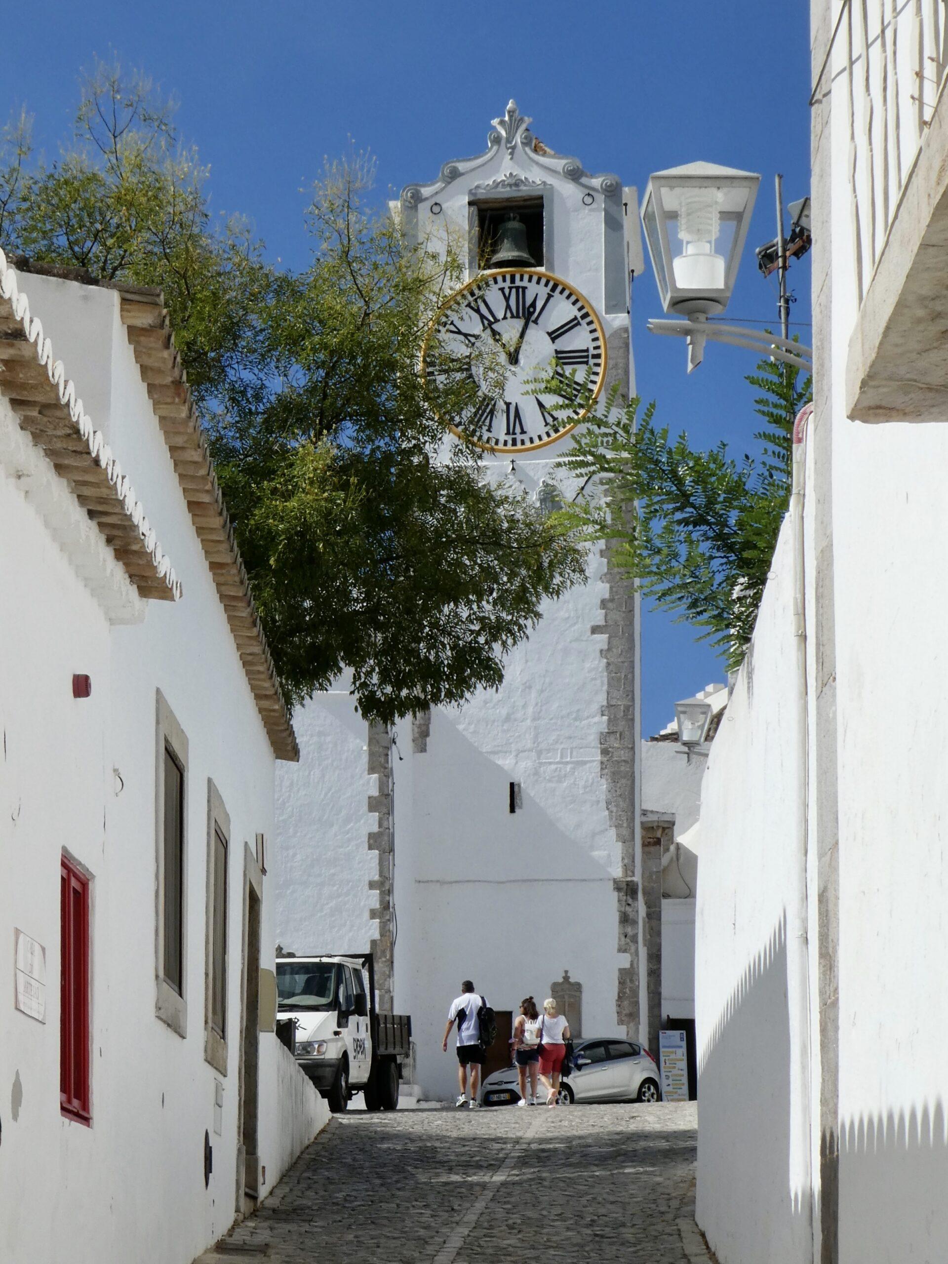 Tavira Old Town