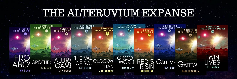 The Alteruvium Expanse